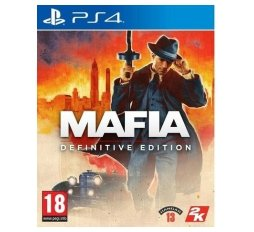 Slika izdelka: Mafia Definitive Edition + Chicago outfit pack