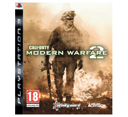 Slika izdelka: Call of Duty: Modern Warfare 2 (playstation 3)