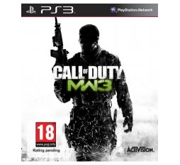 Slika izdelka: Call of Duty: Modern Warfare 3 (playstation 3)