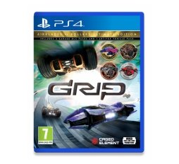 Slika izdelka: GRIP: Combat Racing - Rollers vs AirBlades Ultimate Edition (PS4)