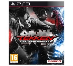 Slika izdelka: Tekken Tag Tournament 2 (playstation 3)