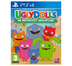 Slika izdelka: Ugly Dolls: An Imperfect Adventure (Switch)